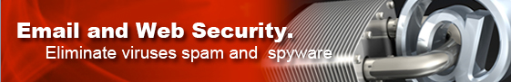 information technology Email/Web Security